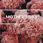 Mother's Day in Northallerton at The Cleveland Tontine
