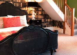 Exclusive Dine & Stay Package at The Cleveland Tontine