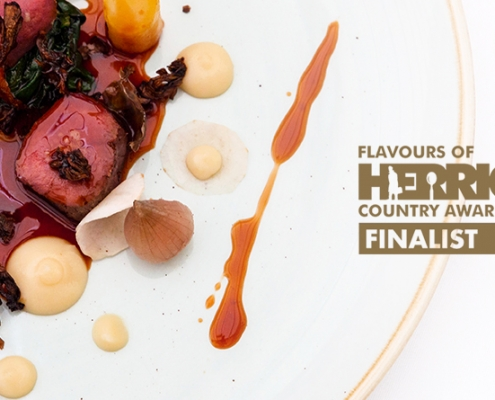 Flavours of Herriott Country Awards