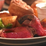 Sunday Lunch in Northallerton at The Cleveland Tontine
