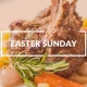 Easter Sunday in Northallerton at The Cleveland Tontine