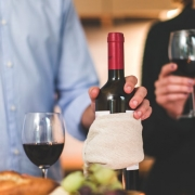 Call my Bluff Wine Dinner at The Cleveland Tontine